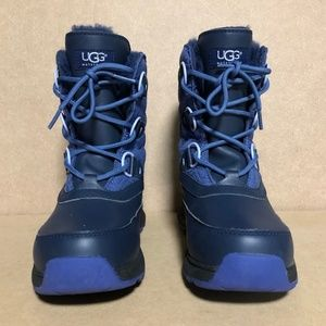 NWOB UGG Lachlan Waterproof Insulated Snow Boot